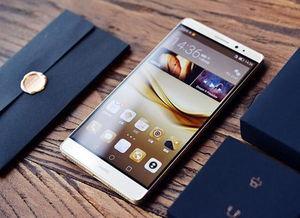 华为Mate9新增两大实用功能,论体验不输iPhone