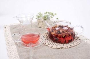 长期饮用花果茶可能伤身