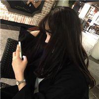 长发女生QQ头像 得不到不可怕,守不住才是笑话-霸气的姐妹头像