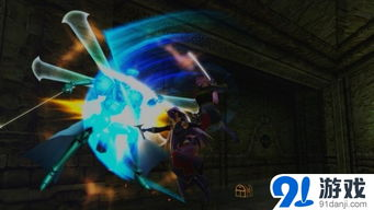 刀剑神域 失落之歌 欧美版11月发售