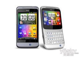 HTC新机发布会 MWC2011现场视频图集