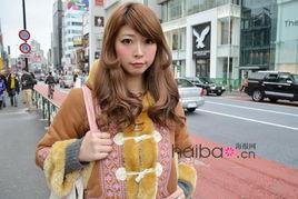 日本街头有哪些值得我们借鉴的服装搭配,无论是清新淡雅还是低调时...