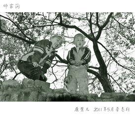 说中国油画院已将师家沟纳入自己的创作基地,很多画家在这里一住就...