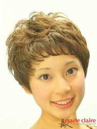 ...早年风靡亚洲的烫发了,虽已过很久,仍然备受小女孩的亲睐,类...
