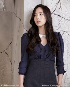 金泰妍 少女时代图片