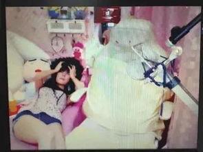LOL小智在一场直播熊猫TV 怂恿女主播直播