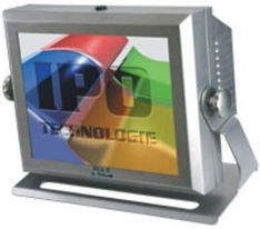 touch screen industrial panel pc 229300