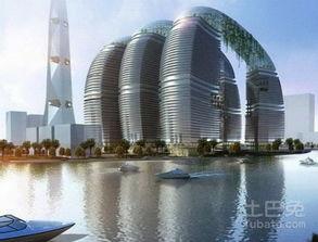 迪拜著名建筑介绍