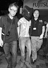 ...地女游客在港遭强奸 南亚裔疑犯今受审