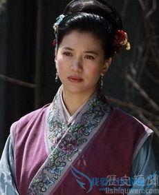 ,林娘子是一个坚贞不屈的人,同时她贤淑、美丽、端庄,有着东方女...