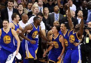 ...成为 NBA最让人讨厌的冠军球队