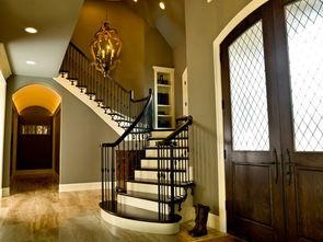 楼梯设计要点知多少