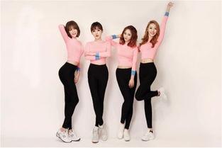 Six Bomb 韩国女子组合圣诞送福利