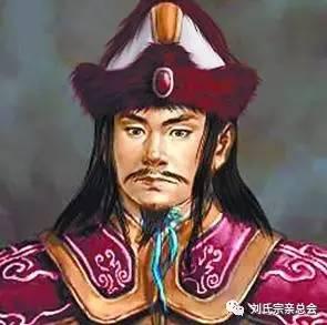 霸气刘姓 皇帝专业户 27朝 92帝 统治中国1009年
