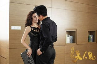 邓超与张雨绮在《美人鱼》中有大量对手戏-美人鱼 2天破5.13亿 星爷...