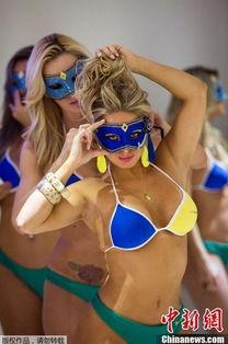 巴西世界杯大赛游戏攻略