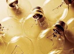 讲究灯泡阴阳平衡