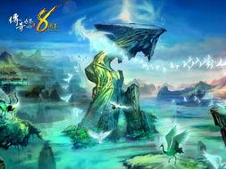 炼神镯-挑战自我极限,多次觉醒最给力   在《传奇世界》里,玩家可以自由地...