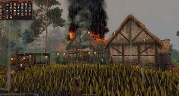 领地人生林中村落游戏存档位置 领地人生林中村落游戏存档在哪里