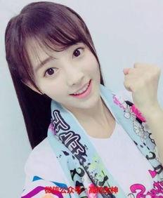 盘点SNH48十大高颜值成员 鞠婧祎似整容前郑爽