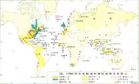 ...东征 突厥蒙古西征 西方列强全面东扩