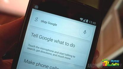 谷歌Google Now多国语言识别遭推迟,将于夏末发布