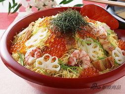 鱼子酱龙虾冷面沙律-催情圣品 一口上千元的美味鱼子酱