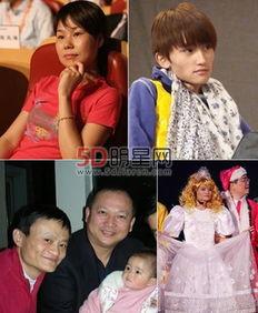 马云现在和老婆张瑛简介背景 马云老婆张瑛面相和儿子照片 2