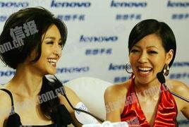 昨天下午,台湾最著名的演艺姐妹花大小S同时露面北京,在现场接受...