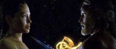 奥玄虚魔-<IMG>《贝奥武夫》根据北欧神话改编,采用的技术和赞米基斯去年推...