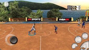 NBA2K17手机版下载 NBA2K17安卓版