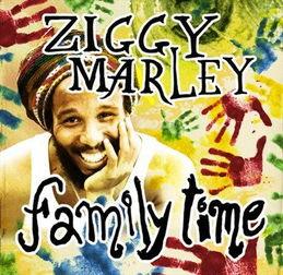 ...Family Time专辑