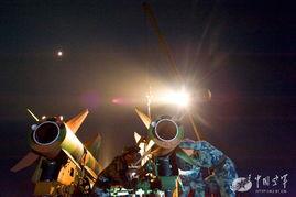 界远大陆-中国空军网(张恒平)6月18日,成空导弹某旅参加实弹战术演习,利...