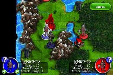 剑与魔法的黑暗年代 奇幻之战 上手攻略