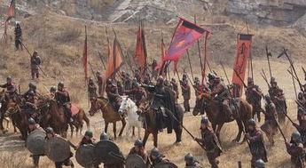 万帝来朝-再说一说那次战役,李世民的虎牢关之战是唐朝统一全国的战役中最为...