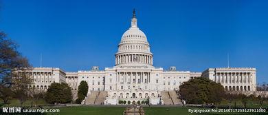 美利坚合众国欧美色图-美国国会大厦图片