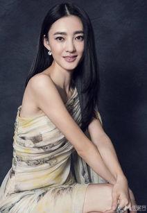 女演员王丽坤全新时尚大片 4