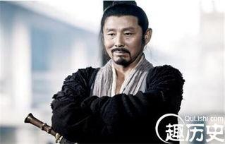 汉高祖刘邦从小混混到一代帝王的成功秘诀是什么