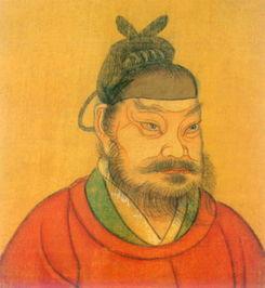 中国历代帝王的30个惊人之最 出生百日做皇帝