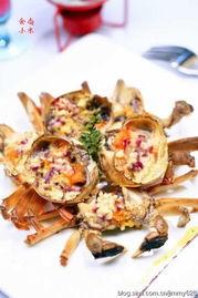www.027EAT.com菜谱网向您介绍做黄油h螃蟹需要的材料,为您提供...