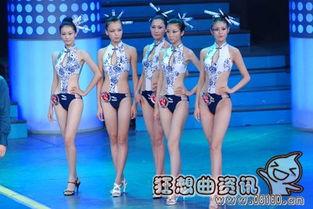 美女完美身材的三围是多少 三围的黄金比例是如何计算的