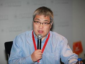 清华大学民生经济研究院副院长王勇