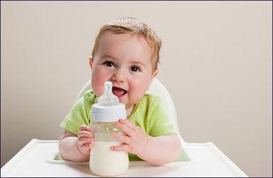 ...留意 什么时候断奶对宝宝最好