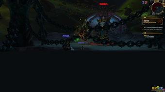 魔兽世界7.0恶魔术神器任务流程
