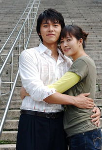 """第八集定律""""中男女主角的吻戏了,浪漫的台词和场景,让屏幕前的我..."""