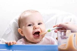 manstaminol怎么吃-如何让宝宝爱上吃饭 最佳婴幼儿辅食添加时间表