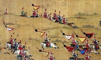 万帝来朝-朝历史上,永乐皇帝朱棣就曾经有过一次震惊世界的