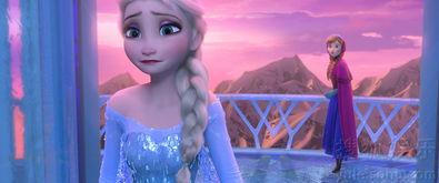 ...最佳动画提名《冰雪奇缘》(Frozen) 正在全国热映,影片自2月5日...