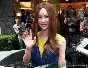 台湾变性艺人利菁 性 趣大变 自封 性欲低女王