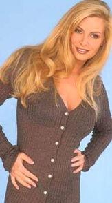 ...性感在线女郎 超模Cindy Margolis 2